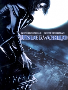 Underworld: Extended Edition (2003)