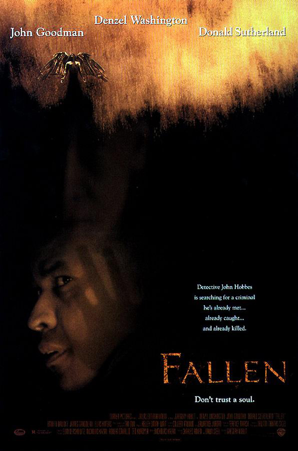 Fallen (1998) | Forever Cinematic