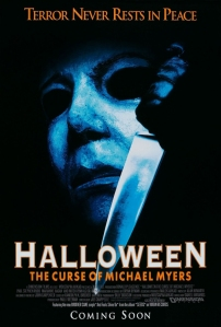 Halloween: The Curse of Michael Myers - The Producer's Cut (1995)