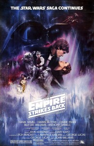 Star Wars - The Empire Strikes Back