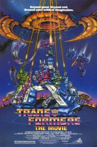 Transformers The Movie
