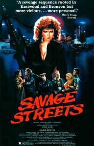 Savage Streets (1984)
