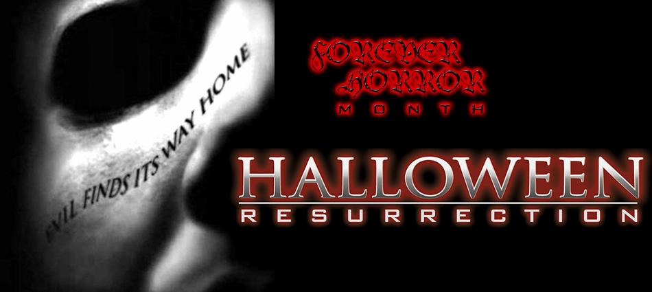Halloween resurrection ending